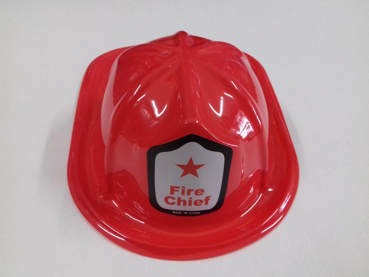 1 casco bombero infantil fiesta constructor sombrero fuego. Cargando zoom. 889b8c7040d