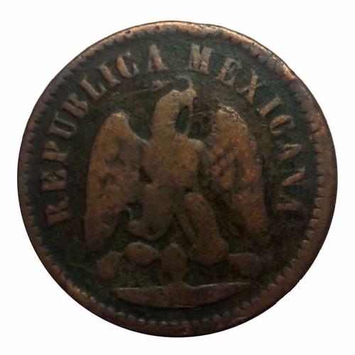 1 centavo ga 1876  (id: 1945)
