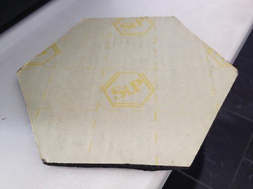 1 chapa de standartplast stp crystal