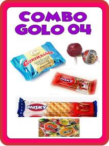 5fca049b7 Combo De Golosinas Para Cumple 019 - Souvenirs para Cumpleaños Infantiles  en Mercado Libre Argentina
