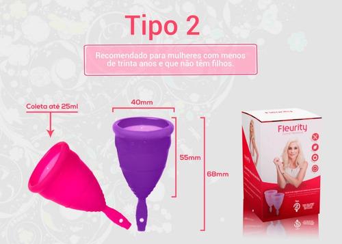1 copa menstrual + 1 vaso esterilizador distribuidor oficial
