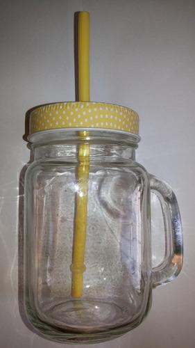 1 copo / jarra / caneca / pote / mason jar da sweet amado