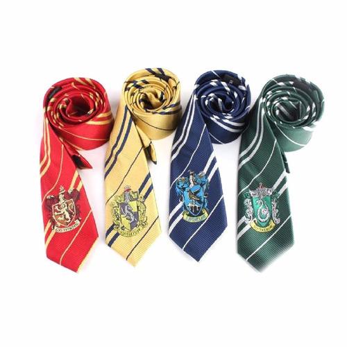 1 corbata harry potter hogwarts casa elige modelo griffindor
