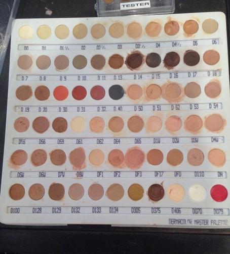 1 corretivo kryolan dermacolor refil 4g + de 1.000 vendidos