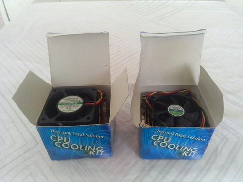 1 cpu cooling fan cyber evercool 3 y 0,96 watt 12vdc