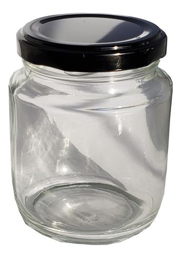 1 cx com 24 pote vidro belém geléia bolo tampa branca 240ml