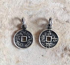743010c269e8 Monedas Chinas Con Letras Fantasia - Joyería en Mercado Libre México