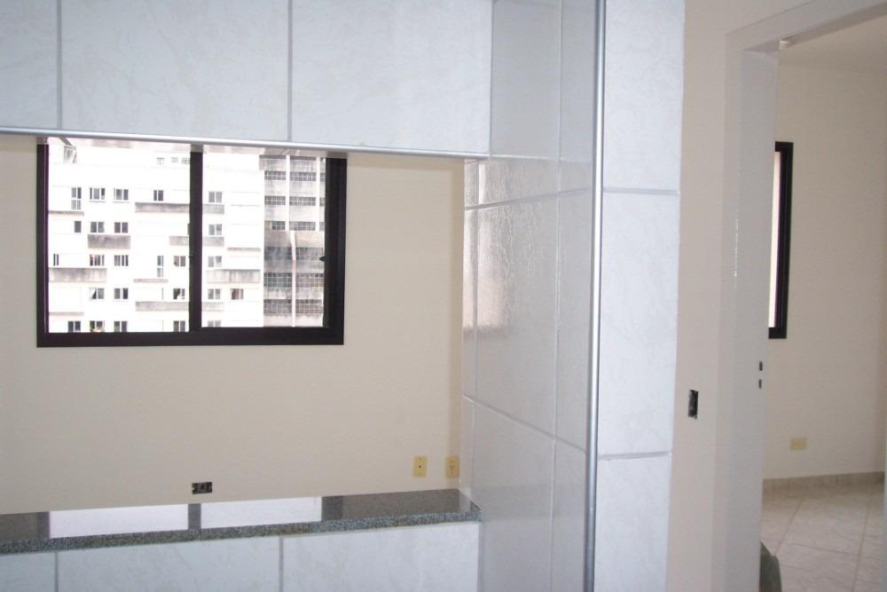 1 dormitorio  1 vaga rua marques de itu