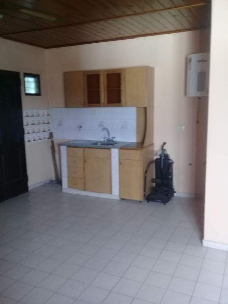 1 dormitorio | 38  e/136 y 137
