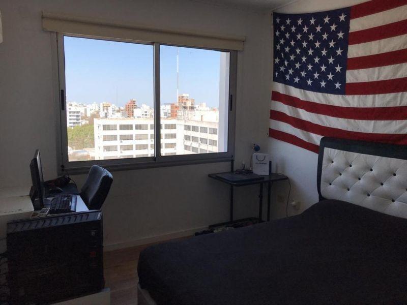 1 dormitorio | 50  e/17 y 18