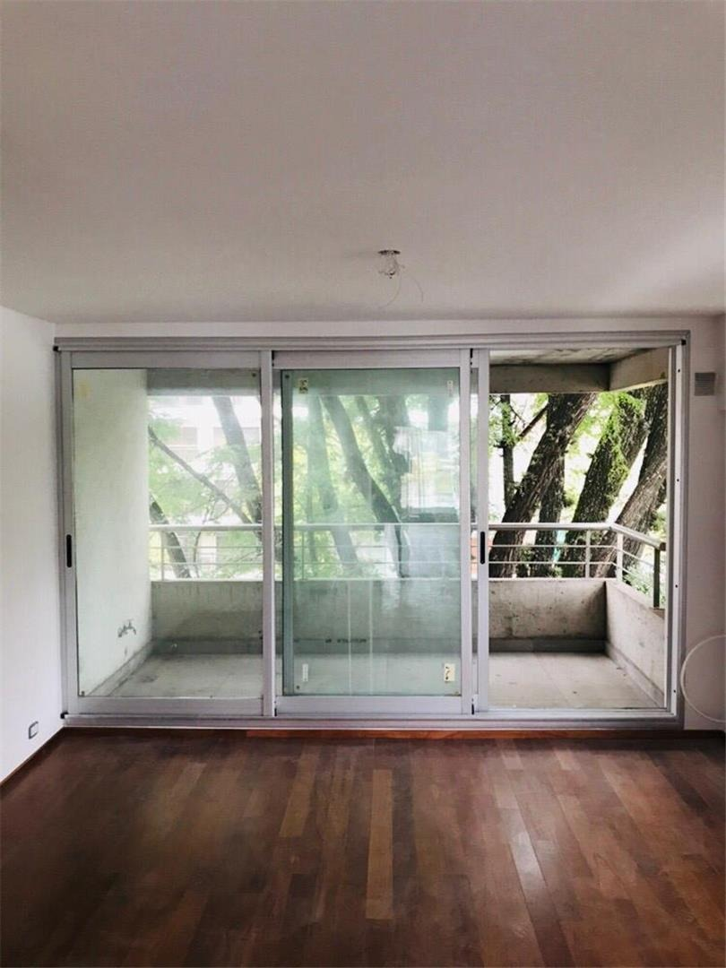 1 dormitorio a estrenar av  francia 900.
