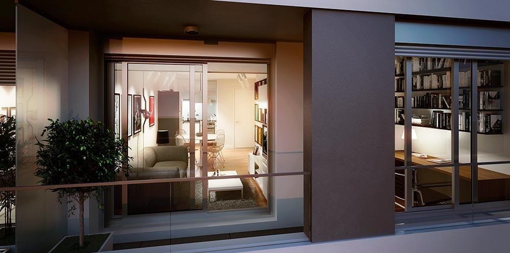 1 dormitorio a estrenar en  cordón | zona universitaria | gran calidad!