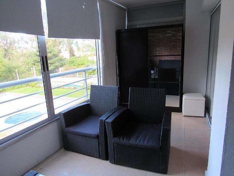 1 dormitorio   aidy grill - punta del este