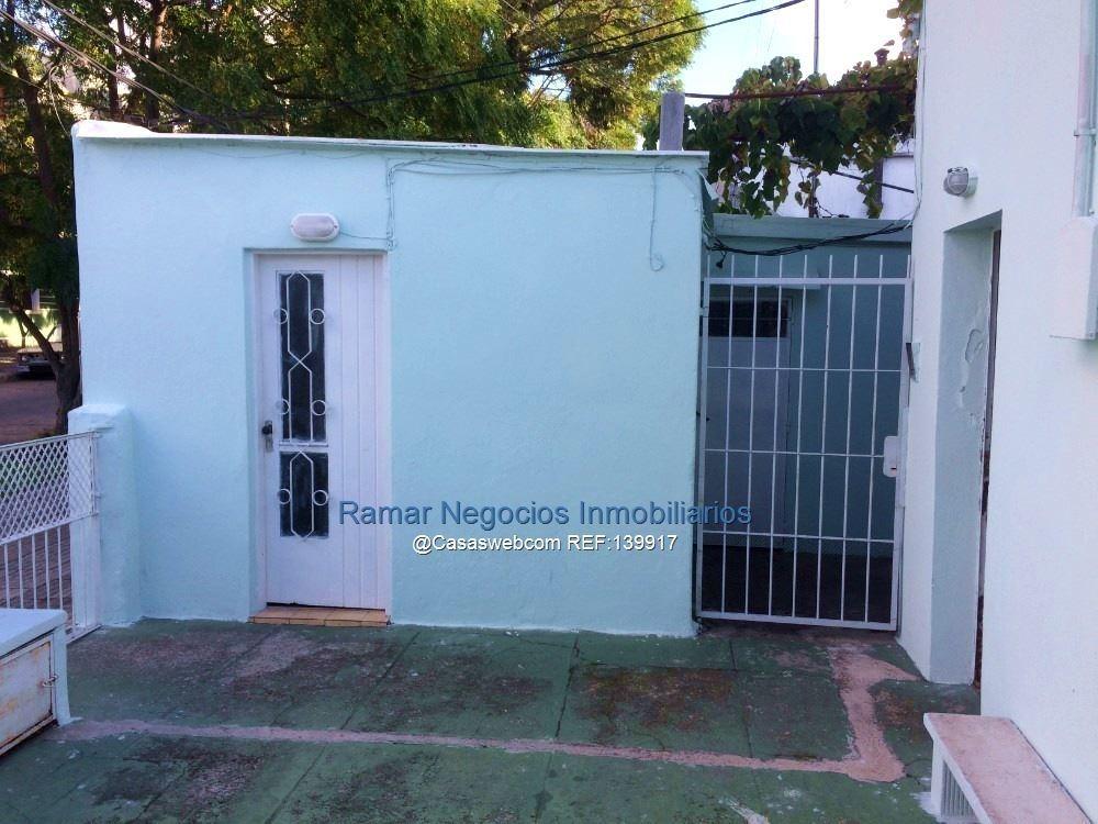1 dormitorio alquiler buceo, sd