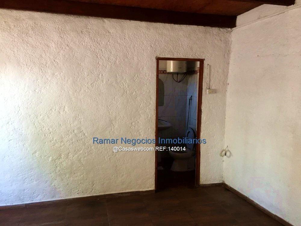 1 dormitorio alquiler la teja, sd