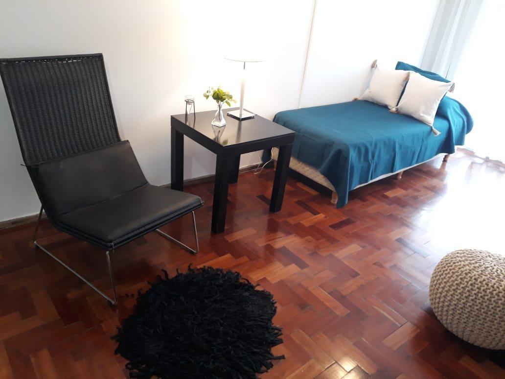 1 dormitorio | av. poeta lugones  al 200