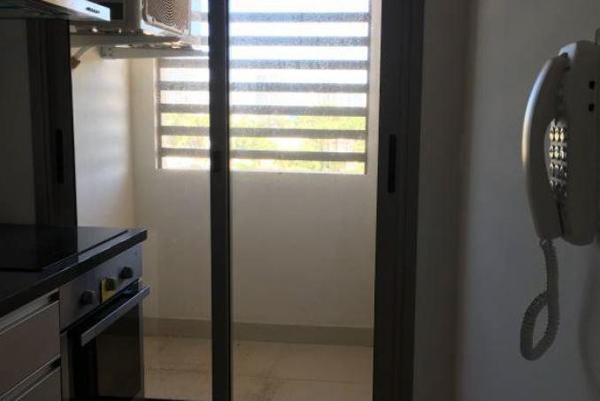 1 dormitorio | av. roosevelt