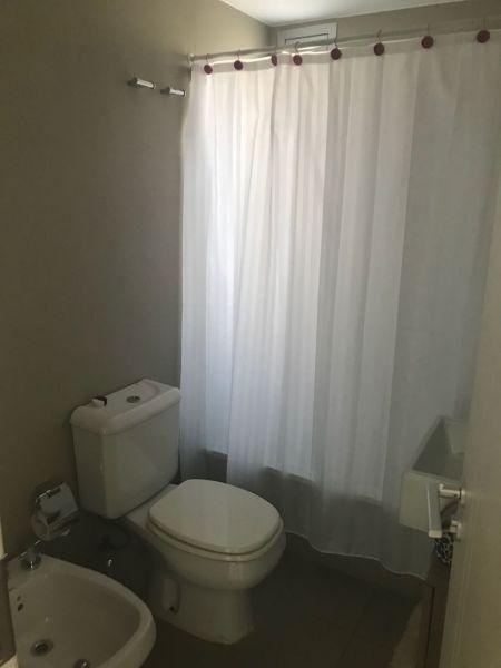 1 dormitorio | calle 10 (2 de febrero)