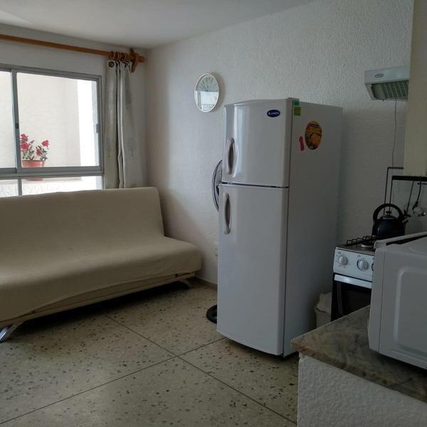 1 dormitorio | calle 24 (la mesana)