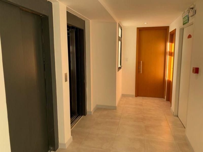 1 dormitorio | calle 9