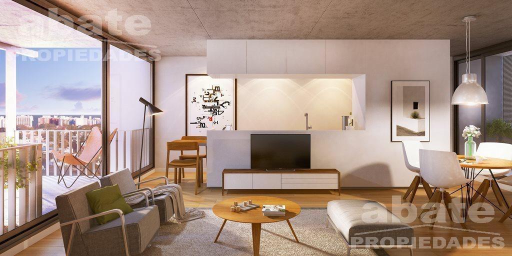 1 dormitorio | canelones al 1200