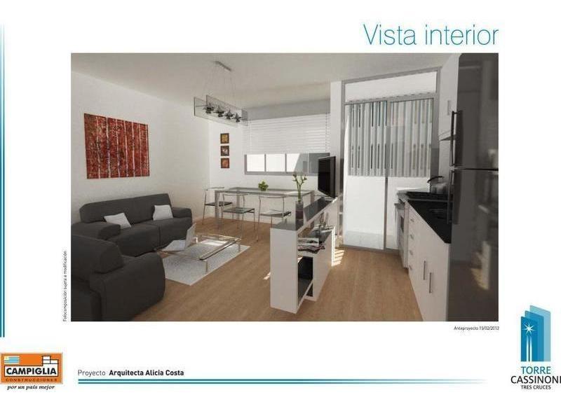1 dormitorio | cassinoni, dr mario al 1600