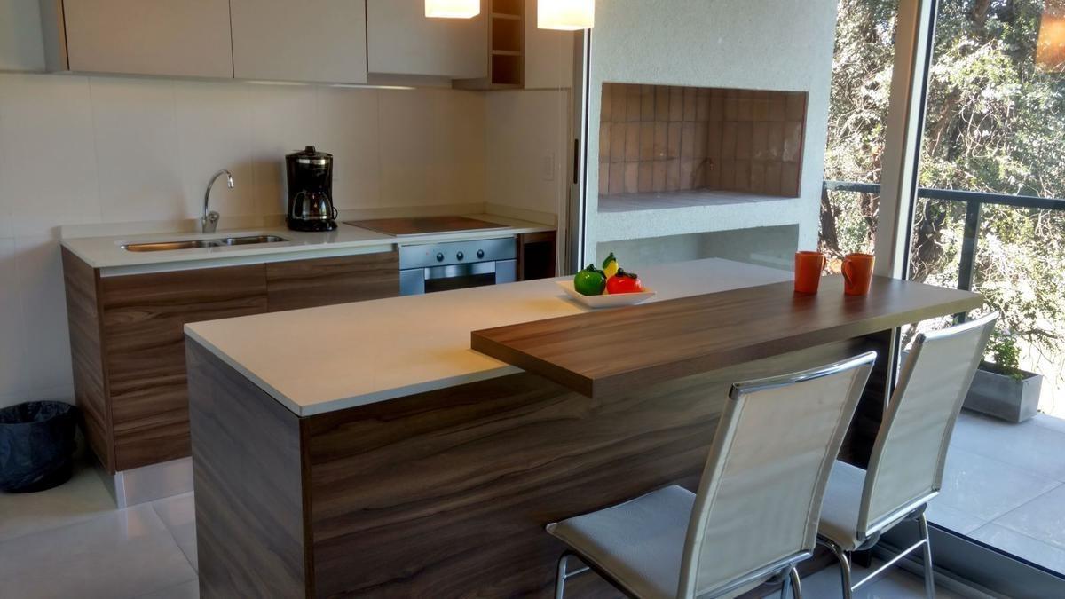 1 dormitorio | cochera | amenities