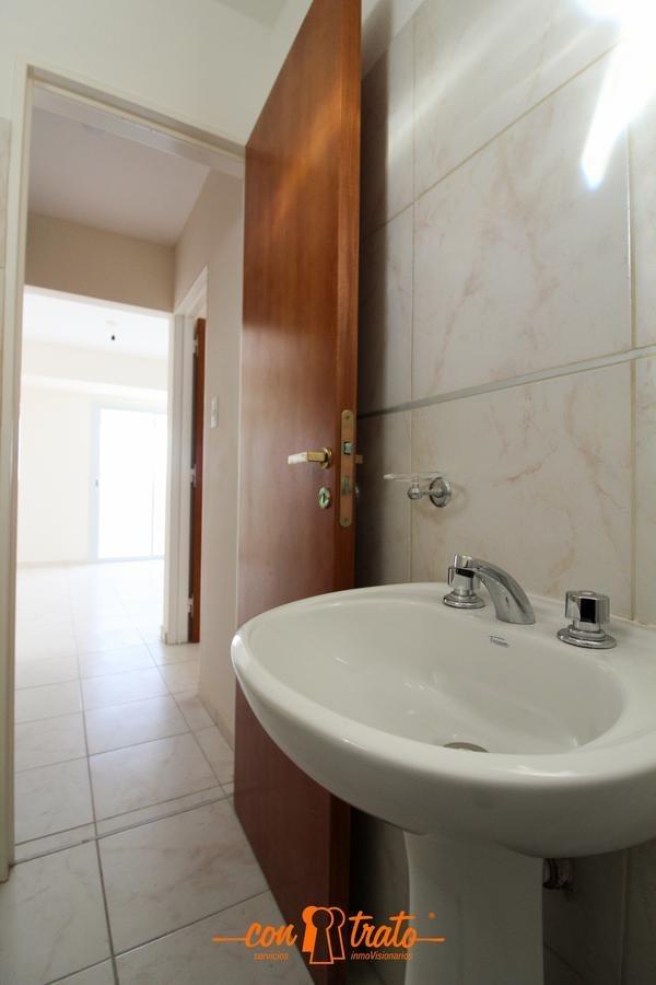 1 dormitorio con cochera!!!! barrio providencia. excelente ubicación!