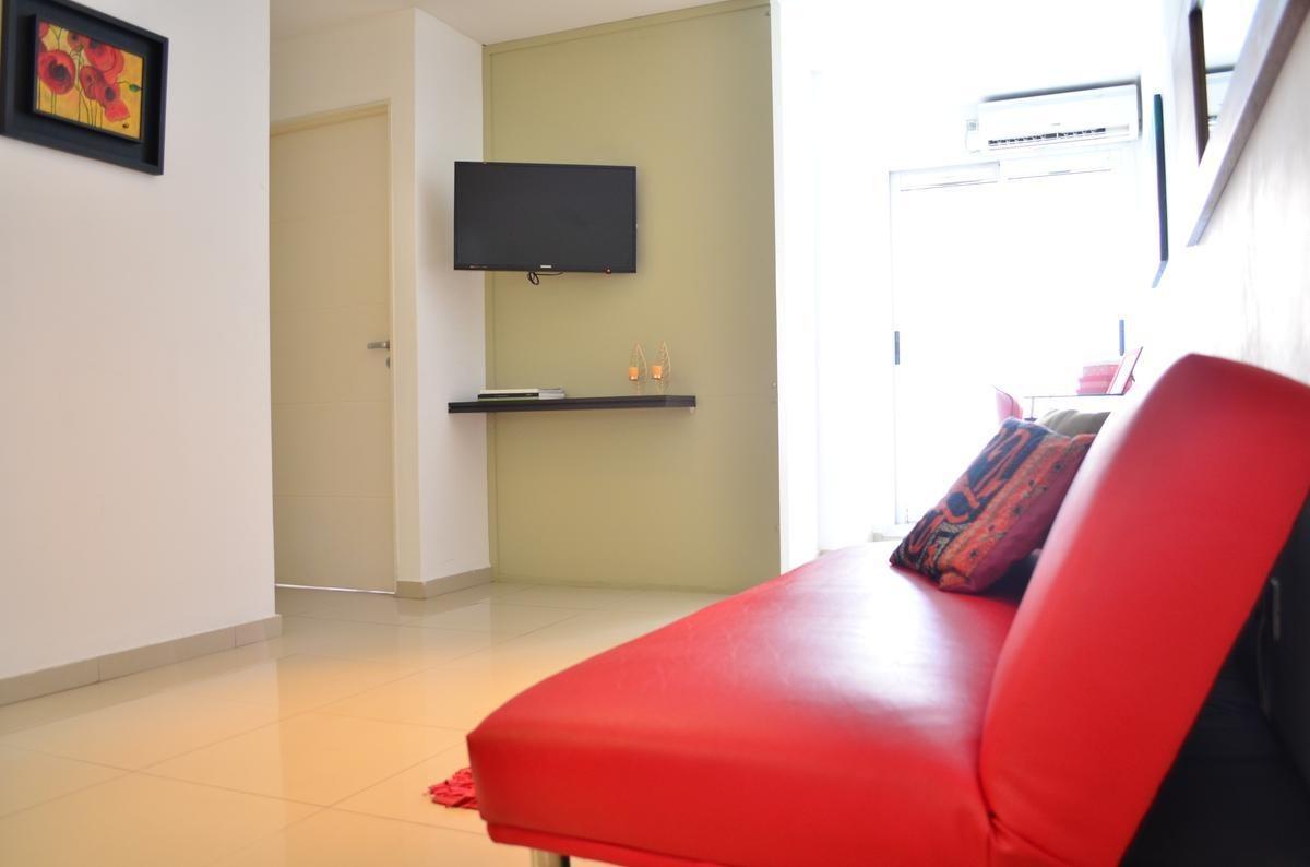 1 dormitorio | crisol al 100