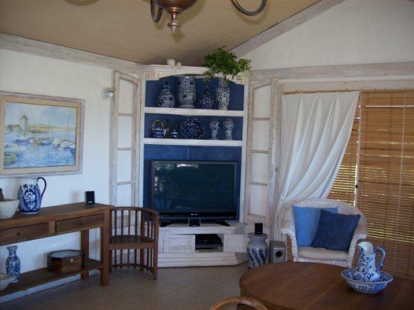 1 dormitorio | el chorro - manantiales