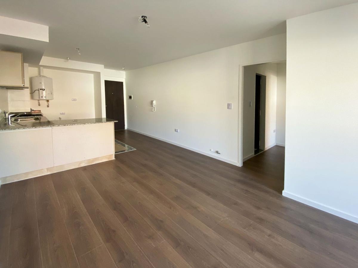 1 dormitorio en barrio martin - entrega octubre 2019