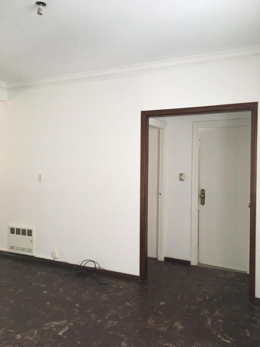 1 dormitorio en el centro