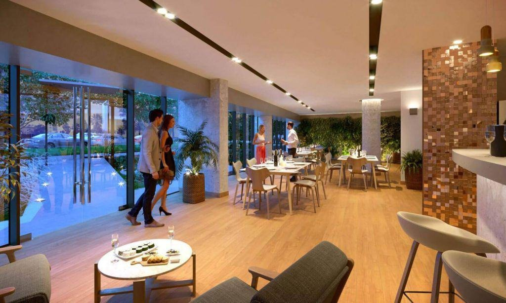 1 dormitorio en malvín| calidad de construcción! amenities!