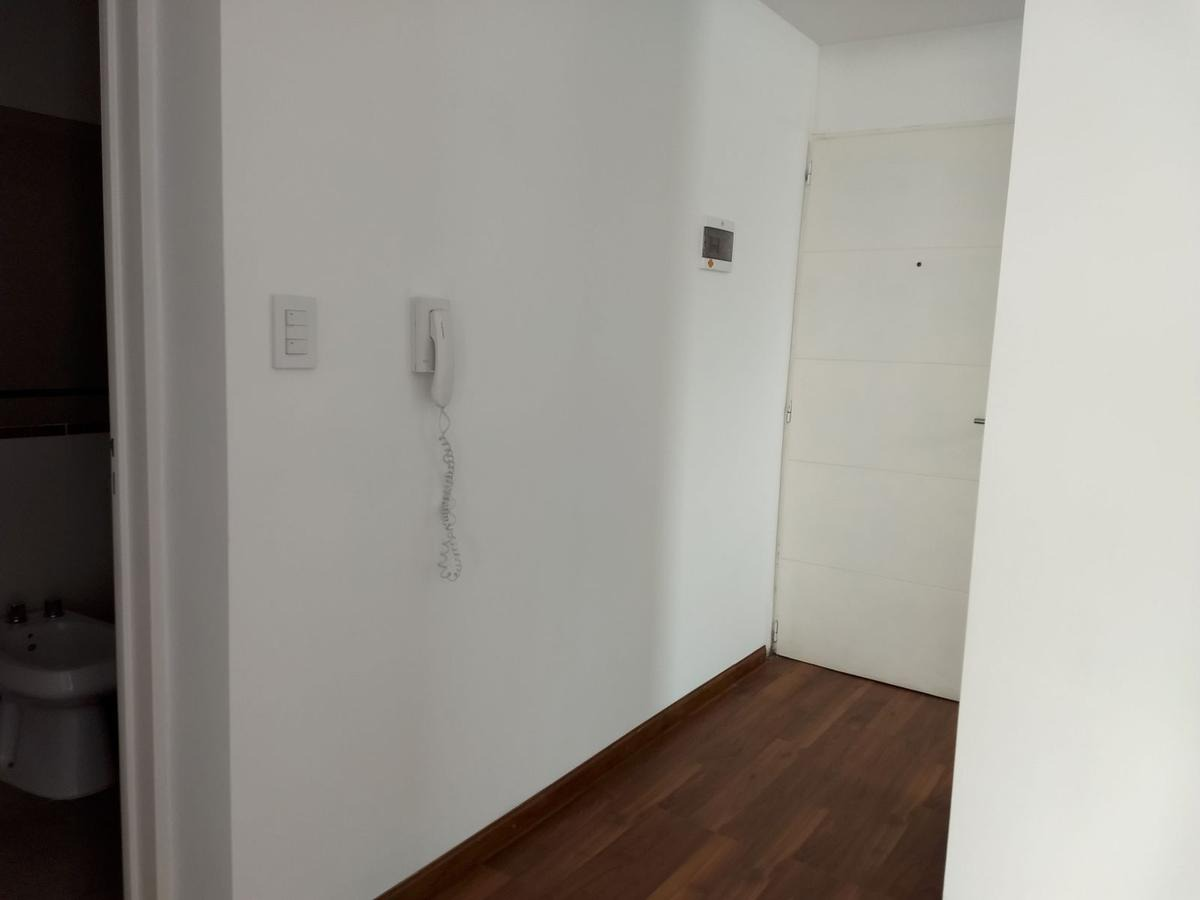 1 dormitorio en pleno centro de rosario