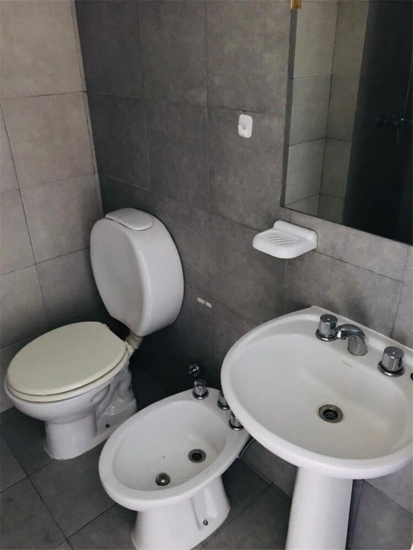 1 dormitorio, excelente calidad gestar!