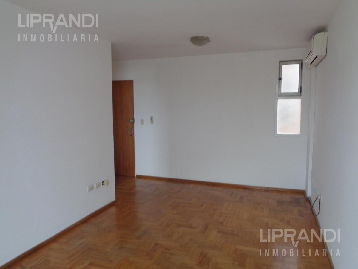 1 dormitorio - frente - balcon