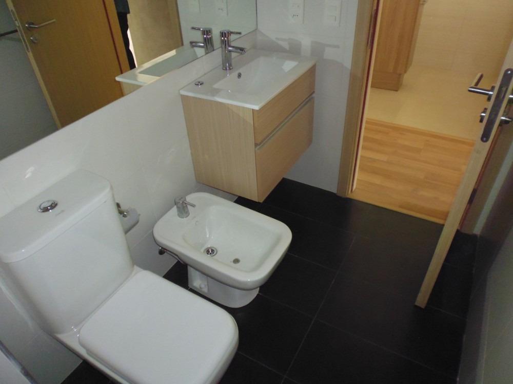1 dormitorio impecable piso 4 contrafrente