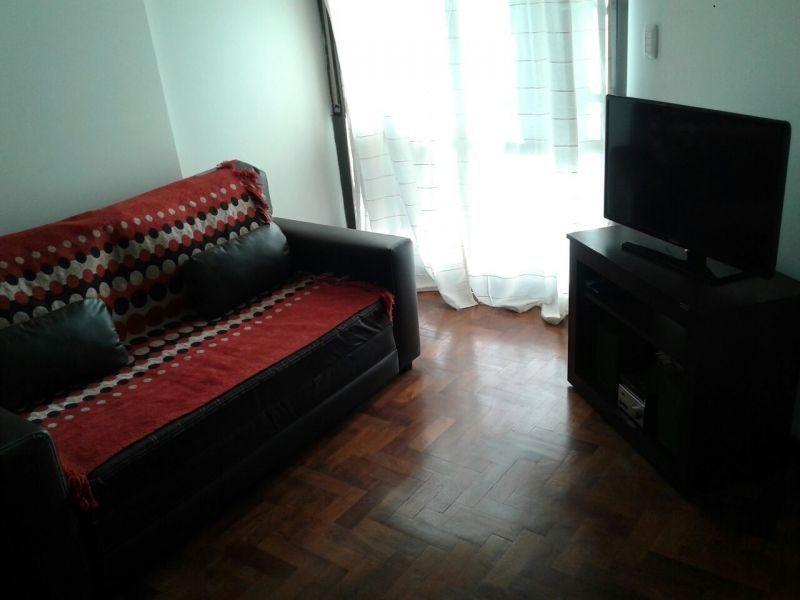 1 dormitorio | independencia  al 800