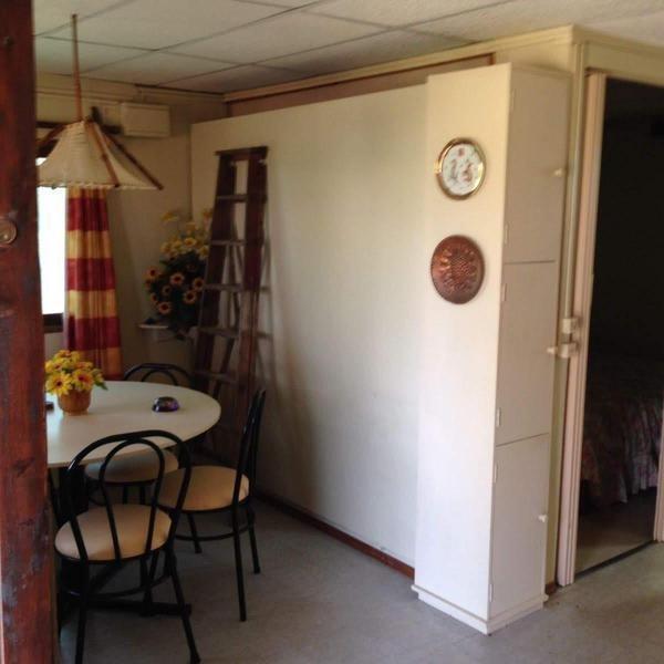 1 dormitorio | los talas