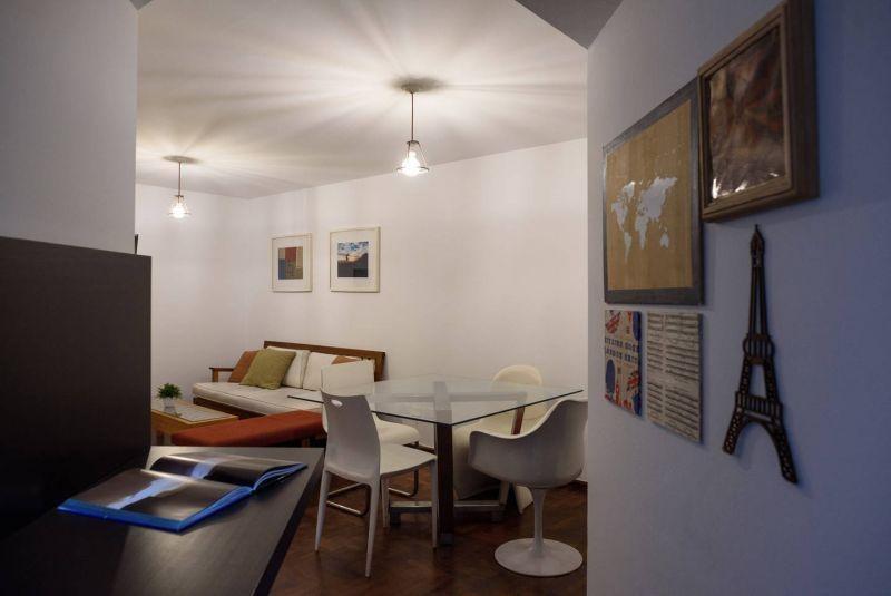 1 dormitorio nueva córdoba. se vende amoblado.