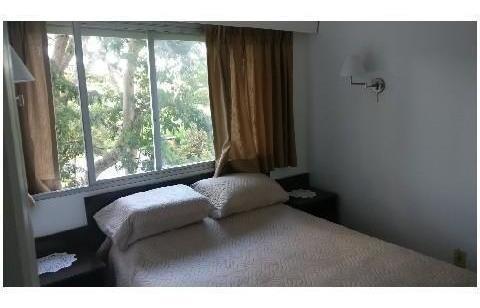 1 dormitorio   rambla claudio williman
