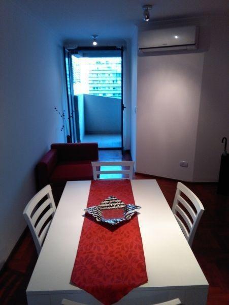 1 dormitorio | rondeau al 100