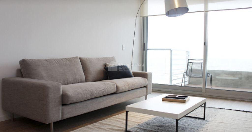 1 dormitorio | sobre rambla malvin
