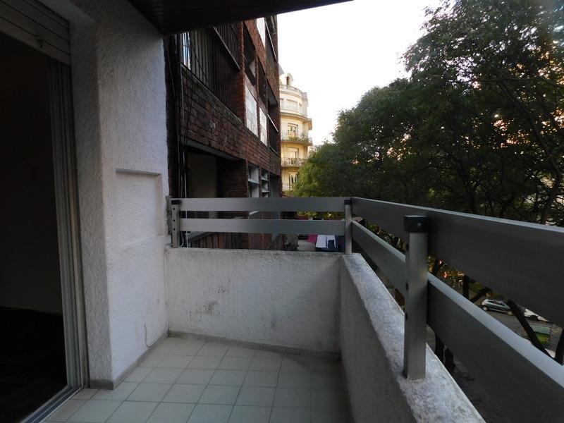 1 dormitorio terraza alquiler apartamento pocitos