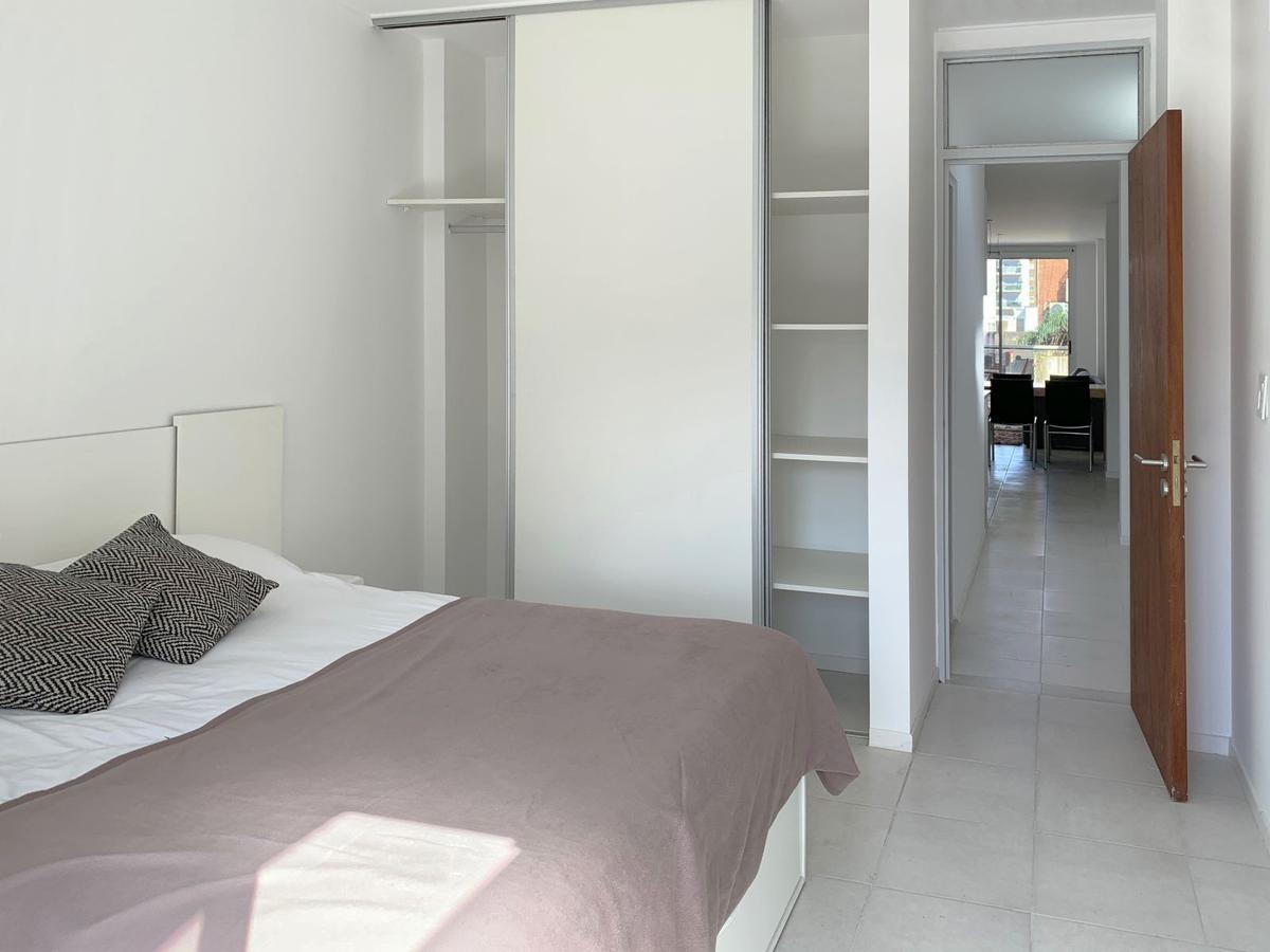 1 dormitorio | zona río