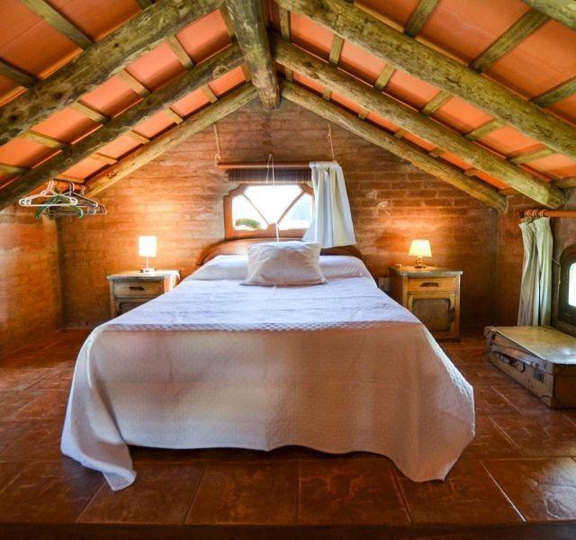 1 dormitorios | los zorzales