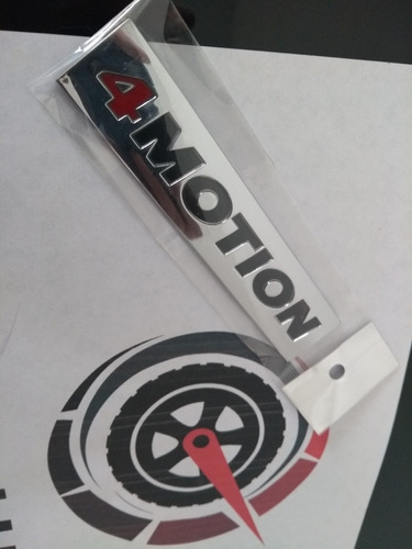 1 emblema volkswagen amarok palabra 4 motion envios