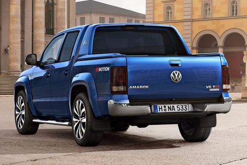 1 emblema volkswagen amarok palabra tdi envio gratis
