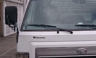 1 espejo lateral retrovisor dahiatsu delta grande precio c/u