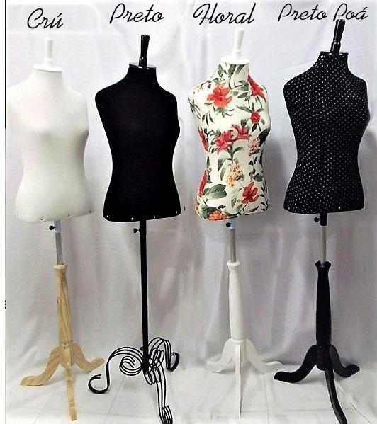 3b4c3b4dd 1 Feminino Forrado Vitrine Loja Tecido Shopping Festa - R  331
